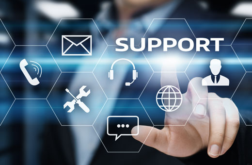 IT support Hertfordshire
